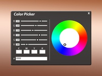 060 Color Picker