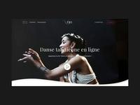 Ori - Tahitian dance school online - Animation