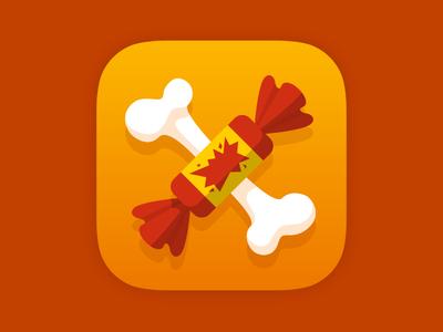 Treat or Treat App Icon