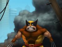 Wolverine full