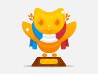 Duo Trophy