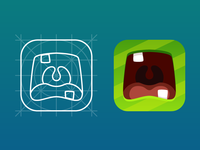 Candy Snatchers App Icon