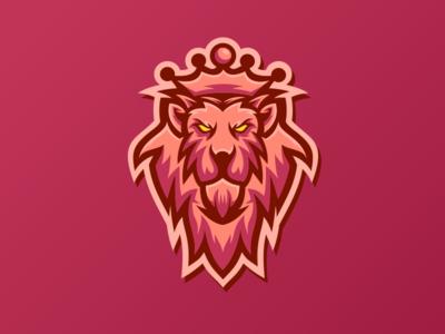 LION finance wild lion animal sale brandidentity branding mark brand logoplace thedesignmate logoawesome design vector illustration dribble ideas logo instagram logoinspirations