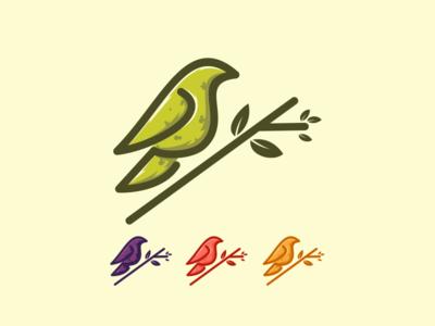 LINE BIRD