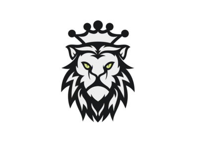 THE KING LION thedesigntip art sale america company general mascot lion thedesignmate logoplace design logoawesome vector illustration dribble logo ideas instagram logoinspirations