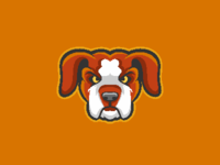 bulldog logo ideas