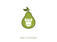 gorillaz avocados