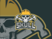"skull constructions ""unused"""