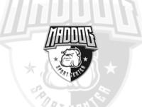 Maddog Badge