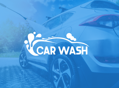Car Wash | Logo