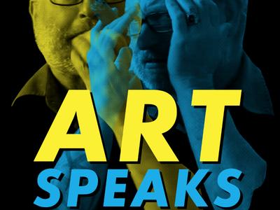 Art Chantry Speaks Poster