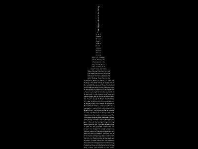 Citypography typography art lettering illustraion typographic typeface typography