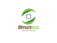 Structeco Logo Design