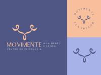 Logotype - Movimente