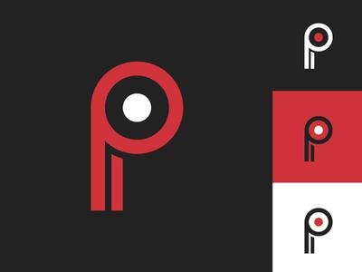 Phantom Filmes - Logotype