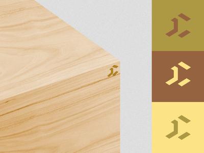 Logotype - JC