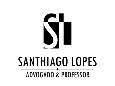 SANTHIAGO LOPES logotype logo design logodesign logo graphic design logo graphic design graphicdesign design