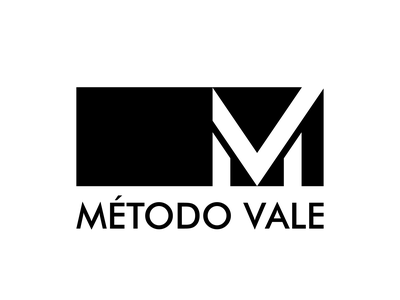 MÉTODO VALE logotype branding logo logo design logodesign graphic design logo graphic design graphicdesign design
