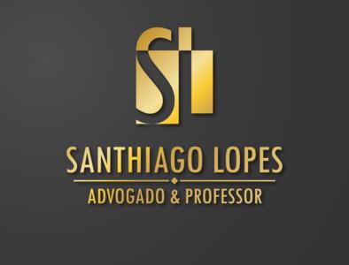 SANTHIAGO LOPES ADVOGADO E PROFESSOR in colors