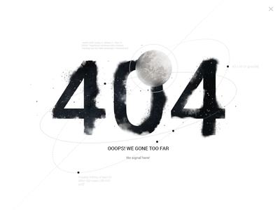 UI challenge - 404 page #008 +PSD missing uichallenge ui error page 008 404 dailyui