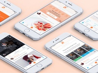 Moment Mobile Apps