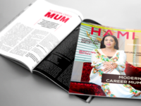 HAMI Magazine