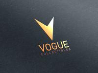 Vogue Collectibles Logo