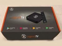 Legend TV Box Package