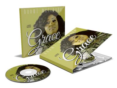 Grace Album CD Cover