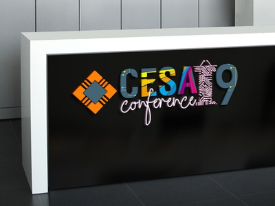 CESA Conference Logo