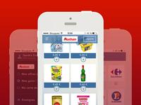 C-Wallet App