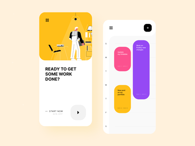 To Do List App ux trends ui trends to do list to do app app design uxinspiration uiinspiration uiuxdesigner uxdesigner uidesigner uiuxdesign uxdesign uidesign uiux uix app ux ui design dribbble