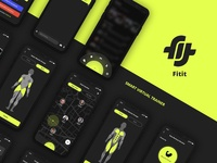 Fitit - Fitness Application