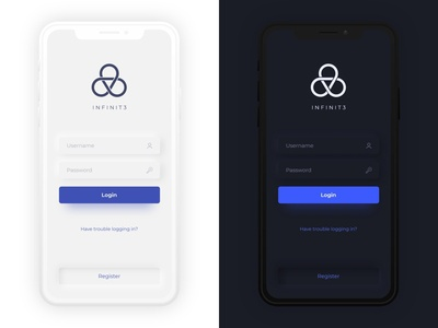 001 Sign in - Daily UI Round 2