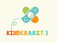 Logo design Kinderartz