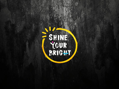 Logo design for Shine Your Bright
