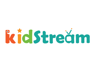 Kidstream Logo for App