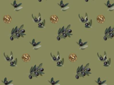 Ovile pattern