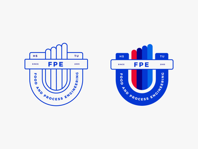 Logo for an Engineering Institute