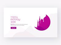 Eid Ul Fitr- 2019