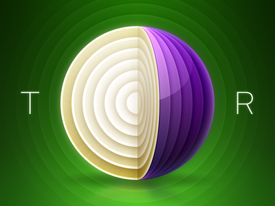 Tor for Mac Icon Replacement