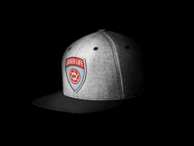 Bokeh Life Patch Hat