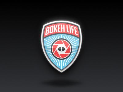 Bokeh Life Patch