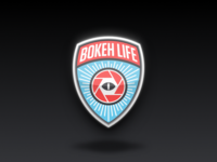 Bokeh Life Patch