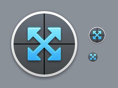 Slate app icon macos app slate icon