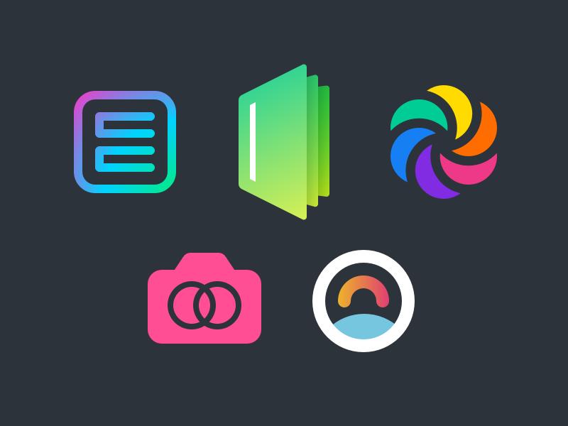2018 logos logo branding