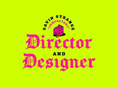 2020 Branding logo design