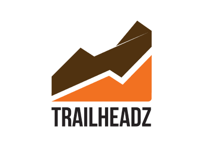 TrailHeadz vector logo branding