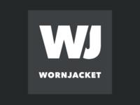 WornJacket logo