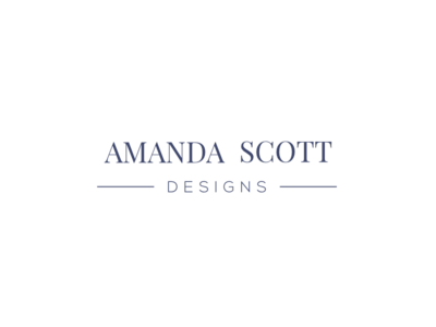 Amanda Scott Designs